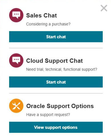 Day 28 - 30 Days on the Oracle Cloud | Thinking Anew